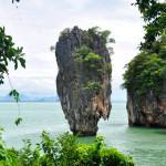 La badia d'Ao Phang-Nga