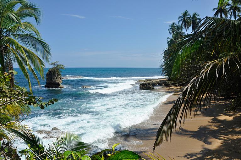 Panamà i Costa Rica
