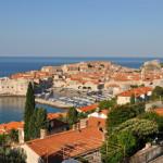Cavtat i Dubrovnik