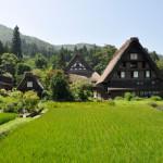 Els Alps Japonesos II: Shirakawa-go i Kanazawa