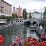 Samobor i Ljubljana