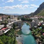 Escapada a Bòsnia: Mostar i Blagaj