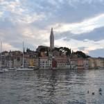 De Venècia a Rovinj (Croàcia)