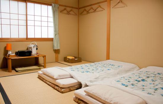 Ryokan Simizu Kyoto
