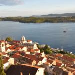 Zadar i Sibenik