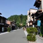 Els Alps Japonesos I: Takayama